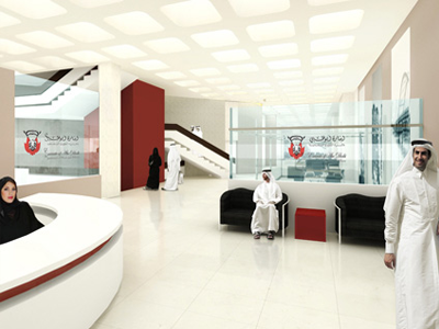 ADM Offices