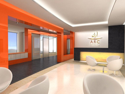 ARC Reception